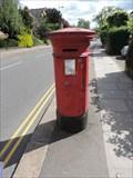 Image for Victorian Post Box - Queens Road, Wimbledon, London, UK