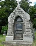 Image for Catlett Mausoleum - St. Joseph, Missouri