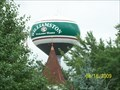 Image for Water Tower Williamston Mi.