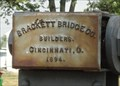 Image for Hoghe Road Bridge - 1894 - Van Wert, OH