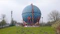 Image for Gas Bell (Der Ball) - Gelsenkirchen, Germany