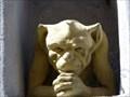 Image for Kleines Monster - Wasserburg, Lk Rosenheim, Bayern, D