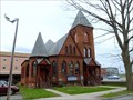 Image for French Congregational Church - Springfield, MA