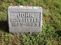 Image for 100 - John Schweitzer - Three Rivers, Michigan