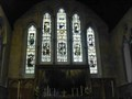 Image for East Window, St. Marys Priory Church, Monmouth, Gwent, Wales