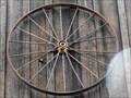 Image for Rural Supply wheel - Los Gatos, California