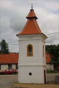 Image for Zvonice - Senorady, Czech Republic