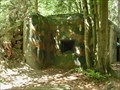 Image for Pillbox 186/159/B2-100 - Klaster, Czech Republic
