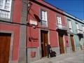 Image for Casa de Francisco Bethencourt López - Teror, Gran Canaria, España
