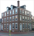 Image for Allee Building - Dover Green Historic District - Dover, Delaware