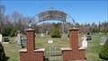 Image for St. Thomas Cemetery - Big Lake, Nova Scotia