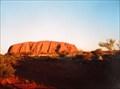 Image for Uluru (Ayers Rock) - near Mutitjulu, Northern Territory, Australia