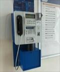Image for Payphone /Telefonni automat, Kladno hl. nadrazi
