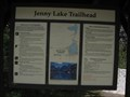 Image for Jenny Lake/Inspiration Point Trail - Grand Teton National Park - Jenny Lake, Wyoming