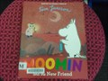 Image for Moomin and the new friend - Karrinyup Public Library, Western Australia