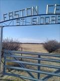 Image for Allerston Cemetery Arch - Allerston, Alberta