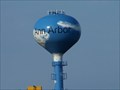 Image for Ann Arbor Water Tower, Michigan