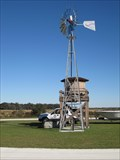 Image for Twin Oaks windmill