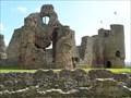 Image for Rhuddlan Castle - Ruin - Rhuddlan, Denbighshire, Wales.