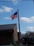Image for Berkley Flag Pole, Berkley, Michigan