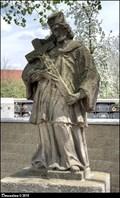 Image for St. John of Nepomuk / Sv. Jan Nepomucký - Ostrava-Trebovice (North Moravia)