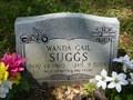 Image for Wanda Gail Suggs - Jacksonville, FL