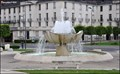 Image for Fountain at Place Anatole France (Tours, France)
