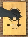 Image for Blue Line Pizza - Campbell, CA