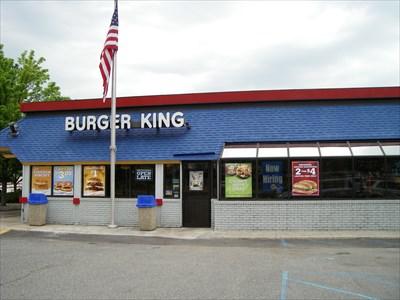 Nächster Burgerking