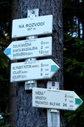 Image for Na rozvodí