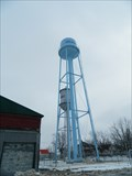 Image for Chilhowee tall Water Tower - Chilhowee, Mo.