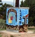 Image for Teen Titan Community Youth Mural - Santa Fe, NM
