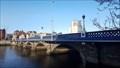 Image for Queen's Bridge - Belfast