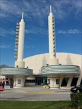 Image for Googie Cinema - Celebration,  Florida, USA.