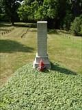 Image for Confederate Smallpox Memorial - Lynchburg, Virginia