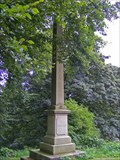 Image for Lundhill Colliery Disaster Obelisk, Darfield, Barnsley, UK