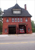 Image for Engine Co. No. 18, Ladder Co. No. 10 - Detroit, MI