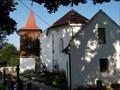 Image for Kostel sv. Bartolomeje - Kocelovice, okres Strakonice, CZ