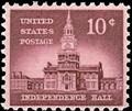 Image for Independence Hall - Philadelphia, PA