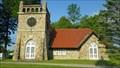 Image for Cemetary Chapel - Chazy, NY, USA