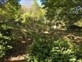 Image for Le cimetière de Saint Barbe des mines - Chalonnes sur Loire - France