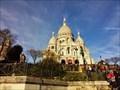 Image for Sacré Coeur, Paris, France