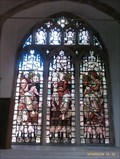 Image for Stained Glass Windows, St Mary Magdalene - Pulham Market, Norfolk