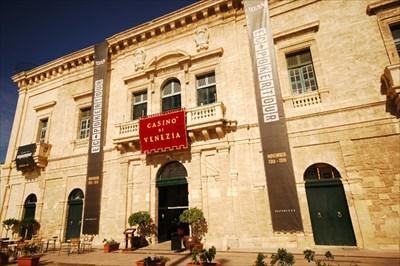 Casino di venezia malta online william hill casino bonuses