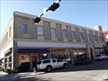 Image for Old J. C. Penney Store - McKinney Commercial Historic District - McKinney, TX