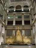 Image for Wanamaker Organ in Macy's