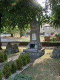 Image for Combined World War Memorial - Babice, Czech Republic