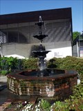 Image for Washington Street Plaza Fountain - Natchitoches, LA