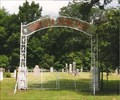 Image for Augusta Cemetery - near Shamrock, MO