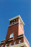 Image for First Baptist Church Bell Tower - Carrollton, GA